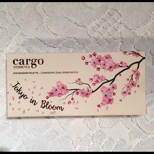 Cargo Eyeshadow Palette